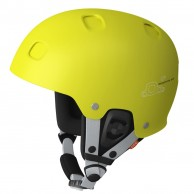 POC Receptor BUG, skidhjälm, gul-Fluo Yellow