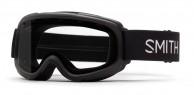 Smith Gambler Air jr skidglasögon, svart