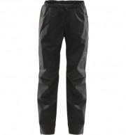 Haglöfs Scree Pant Women, svart