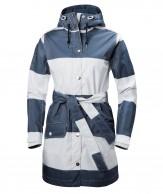 Helly Hansen W Lyness Coat, navy