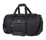 4F Duffle Bag, 60 Liter, svart