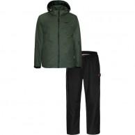 Weather Report Ulf, regnkläder, grön, herr