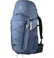 Haglöfs Röse 55 tour ryggsäck, M-L, ljusblå