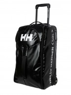 Helly Hansen Duffel Trolley Bag 50L, svart