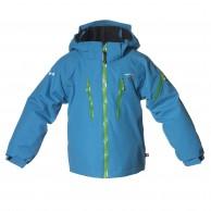 Isbjörn Carving Winter Jacket, Ljusblå