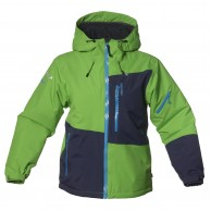 Isbjörn Offpist Ski Jacket, Grön