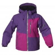 Isbjörn Offpist Ski Jacket, Lila