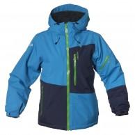 Isbjörn Offpist Ski Jacket, Ljusblå