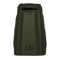 Douchebags, The Hugger 30L, Pine Green