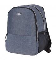 4F Classic Ryggsäck, 10L, barn, grå
