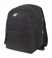 4F Classic Ryggsäck, 10L, barn, svart