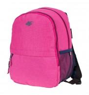 4F Classic Ryggsäck, 10L, barn, pink