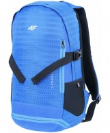 4F Lonzo 30L ryggsäck, Blå