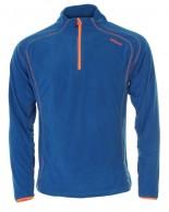 Typhoon St. Moritz fleece undertröja, pojkar, blå