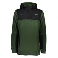 Mons Royale Transition Hoody, skidtröja, Forest Green