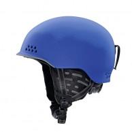 K2 Rival, skidhjälm, blå