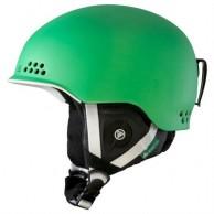 K2 Rival Pro, skidhjälm, grön