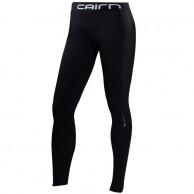 Cairn Warm Pants M, skidunderbyxor, män, svart