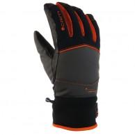Cairn Patrol M C-Tex, skidhandske, herr, grå orange