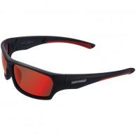 Cairn Peak Sport solglasögon, Svart röd