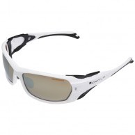 Cairn Racing X-treme solglasögon, Vit