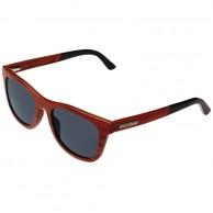 Cairn Starwood solglasögon, trä svart