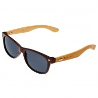 Cairn Hypop solglasögon, matt trä