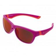 Cairn Score Sport solglasögon, vinröd