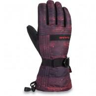 Dakine Capri handske, dam, Rowen