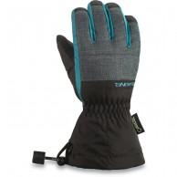 Dakine Avenger handske, barn, Carbon