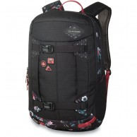 Dakine Womens Team Mission Pro 25L, Leanne Pelosi