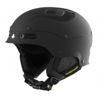 Sweet Protection Trooper MIPS, skidhjälm, Dirt black