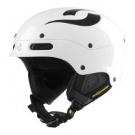 Sweet Protection Trooper MIPS, skidhjälm, Gloss White