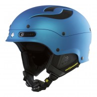 Sweet Protection Trooper MIPS, skidhjälm, Matte Bird Blue