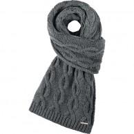 Cairn Martin halsduk, herr, grå
