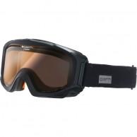 Cairn E-Tronic, skidglasögon, matt svart