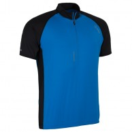 Kilpi Chaser-M cykeltröja, blå, herr