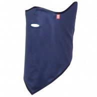Airhole Facemask Ergo 3 Layer, navy