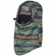 Airhole Airhood Polar, tiger camo
