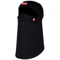 Airhole Balaclava Full Hinge 3 Layer, black