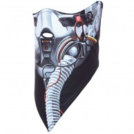 Airhole Facemask 2 Layer, aviator
