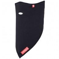 Airhole Facemask Bandana Polar, black