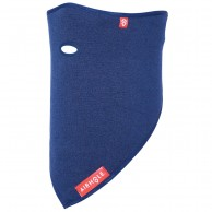 Airhole Facemask Bandana Polar, heather marine