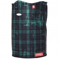 Airhole Halsvärmare Cinch 2 Layer, plaid