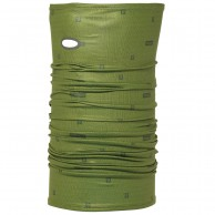 Airhole Halsvärmare Drylite, Olive