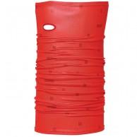 Airhole Halsvärmare Drylite, red