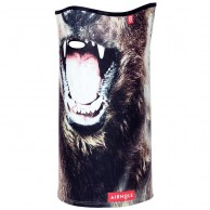 Airhole Halsvärmare Ergo Drytech, bear