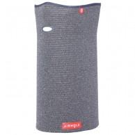 Airhole Halsvärmare Ergo Waffleknit, tech grey