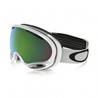 Oakley A-Frame 2.0, Polished White, Prizm Jade Iridium