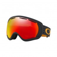 Oakley Canopy, Aksel Lund Signature, Skygger Black Orange